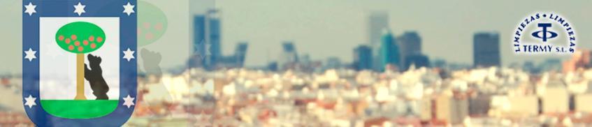 Empresas de limpieza en Madrid