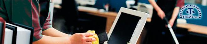 Mantener limpia la oficina favorece la productividad