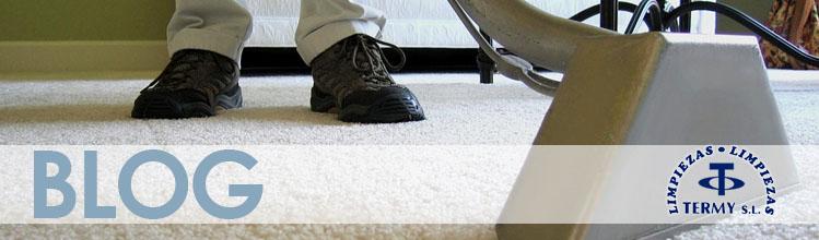Trucos para limpiar tus alfombras y suelos de parquet - Trucos para limpiar el parquet ...