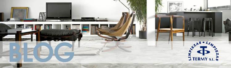 Consejos para la limpieza de gres porcel nico empresas - Limpieza suelo porcelanico ...