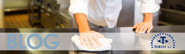 consejos limpieza cocinas