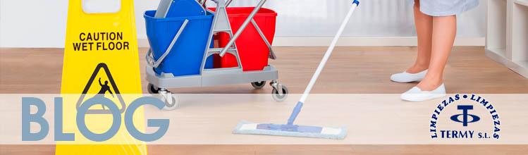 consejos limpieza hogar empresa