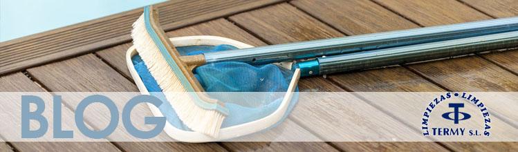 consejos limpieza piscinas