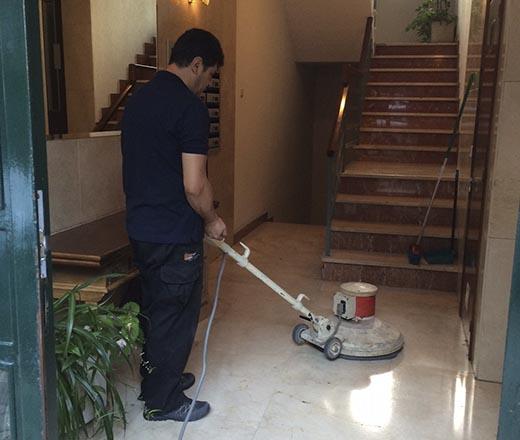 empresas limpieza madrid