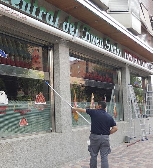 Empresas de limpieza en madrid empresas limpieza - Empresas domotica madrid ...