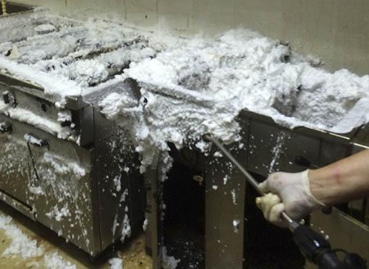 Limpieza de campanas extractoras en madrid termy - Limpiar campana extractora ...