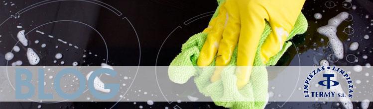 consejos de limpieza para vitroceramica